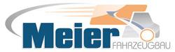 Fahrzeugbau Meier Logo